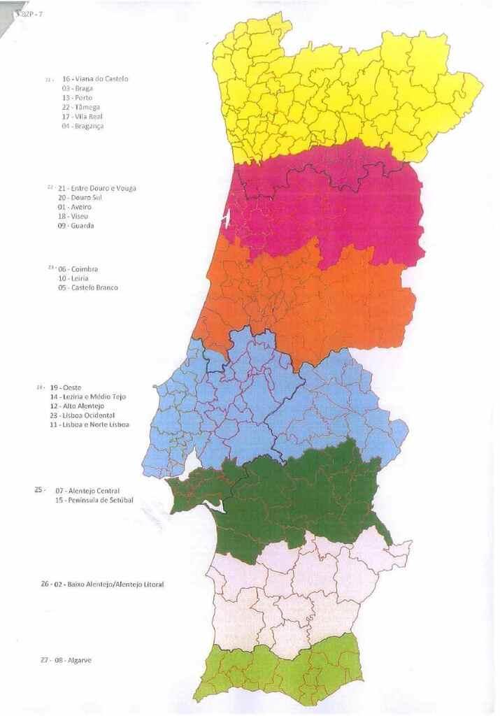 qzp mapa Mapa dos Novos QZP » Blog DeAr Lindo qzp mapa