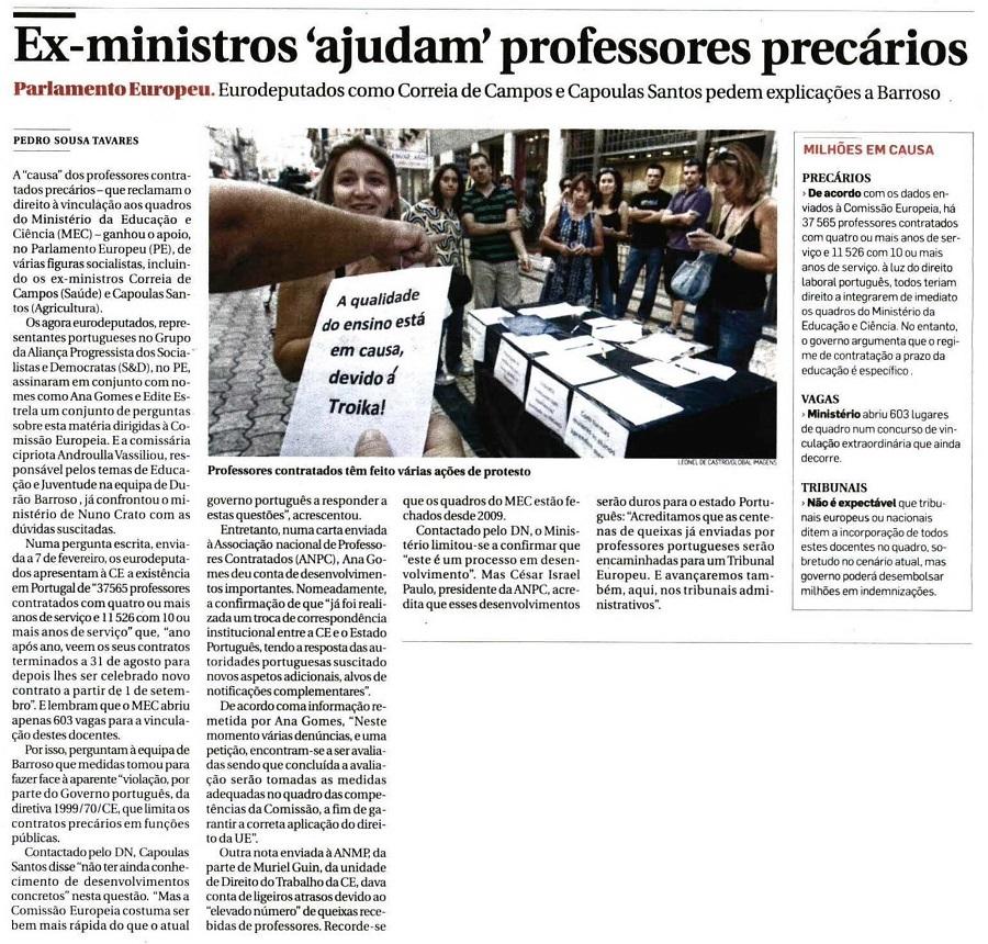 DN-Ex-Ministros_ajudam_professores_precarios