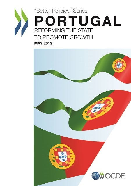 Portugal - Reforming the State to Promote Growth