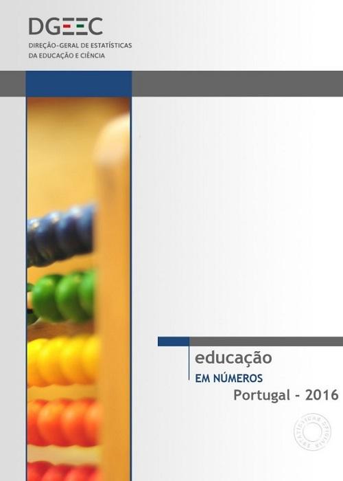 educação em numeros 2016