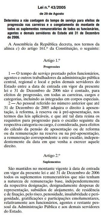 lei 43-2005 1