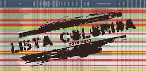 LISTA COLORIDA 2016/2017